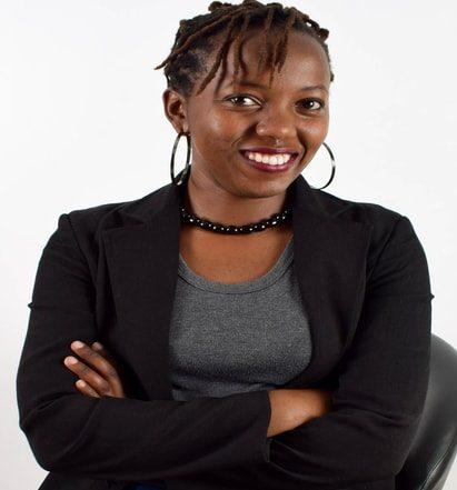 Rosemary Nzomo