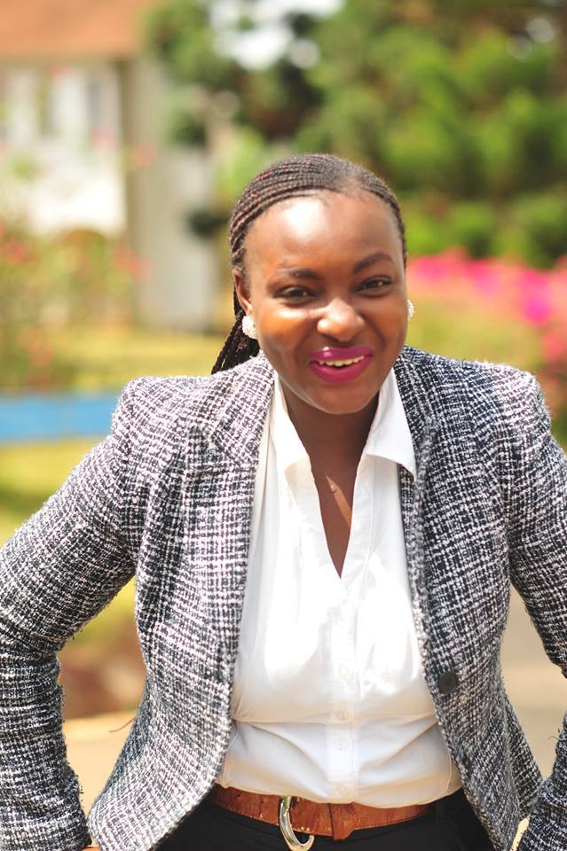 Karen Nyamusi